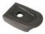 HK USP-C, P2000 .40SW/.357SIG Rubber Magazine Base Pad