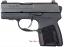 Sig Sauer P290 9mm Restrike