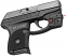 Crimson Trace Defender Accuguard - Ruger LCP