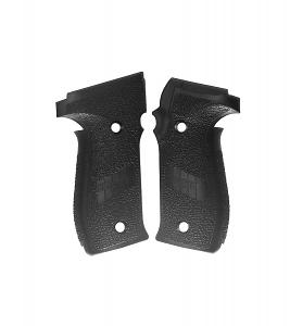 Sig Sauer P226 Grips, Black Polymer