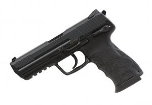 H&K HK45 Full Size .45ACP, DA/SA, fixed sights