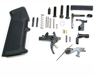 Rock River Arms Lower Receiver Parts Kit - NATIONAL MATCH TRIGGER