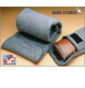 Bore-Store Gun Storage Case - SCOPED RIFLE 46