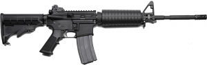 Stag Arms STAG-15 M2 - AR15 - 5.56mm or .223 Rem.
