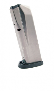 Smith & Wesson M&P .45ACP 10RD magazine - STAINLESS