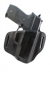 Don Hume H721OT Black, Right Hand, P228, P229, P229R, P245