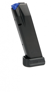 Mec-Gar CZ-75 9mm 19rd - AFC