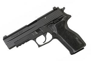 Sig Sauer P226R, 9mm, Nitron