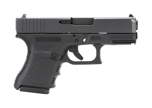 Glock 29SF 10mm