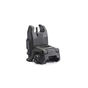 Magpul Industries MBUS Front Sight - BLACK - GENII