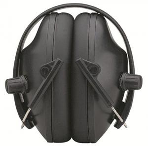 Pro-Ears Electronic Ear Muffs - PRO TAC 200 - BLACK