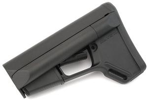 Magpul ACS Adaptable Carbine Storage Stock - MIL-SPEC - BLACK