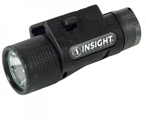 Insight Technology M3X Tactical Light - 1913 Long Gun