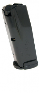 SIG SAUER P250 Sub-Compact .40S&W 10rd magazine