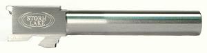 Storm Lake Barrel, Glock 17, 4.49