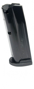 SIG SAUER P250/ P320 Compact 9mm 15rd magazine - New Grip Style