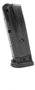 SIG SAUER P250 Compact 9mm 10rd magazine - Original Grip Style - 10 ROUND