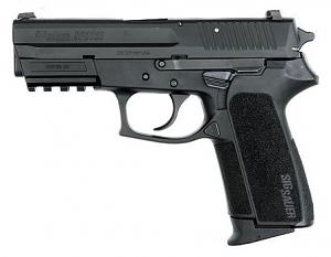 Sig Sauer SP2022 9mm DA/SA, NITRON - IOP
