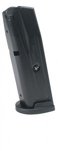 SIG SAUER P250 Compact 9mm 10rd magazine - New Grip Style - 10 ROUND