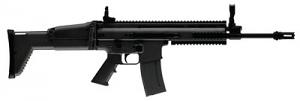 FN SCAR 16S - Black