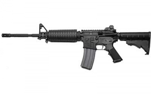 Stag Arms STAG-15 M2L - AR15 - 5.56mm or .223 Rem. - LEFT HANDED