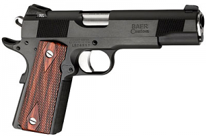 Les Baer Ultimate Tactical Carry, 5
