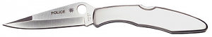 Spyderco Police Knife
