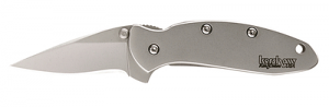 Kershaw Chive Plain Knife