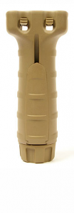 TangoDown BATTLEGRIP Vertical Foregrip - Flat Dark Earth