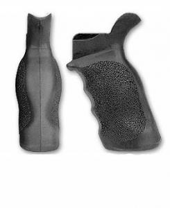 ERGO GRIP AR15 Tactical Deluxe Grip Black