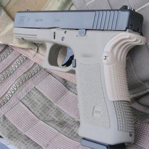 Grip Force Adapter Glock GEN 1, GEN 2, GEN 3 - GEN123-FDE