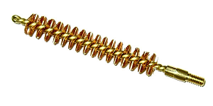 Pro-Shot Bronze Bore Brush 8-32 Thread Rifle .50 Caliber