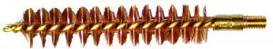 Pro-Shot Bronze CHAMBER Brush 8-32 Thread .38 Caliber