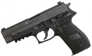 Sig Sauer P226 MK25 SEALS, 9mm, Nitron, Night Sights, DA/SA