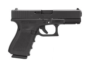 Glock 32 GEN4 .357SIG