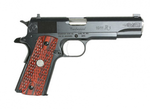 Remington 1911 R1 .45ACP Centennial