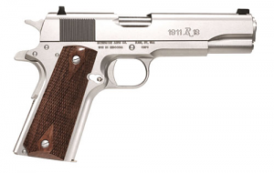 Remington 1911 R1 .45ACP SS