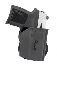 SIGTAC Concealment Holster - Sig Sauer P290
