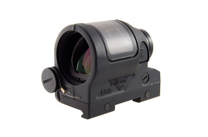 Trijicon Sealed Reflex Sight (SRS) w/Flattop Mount