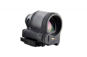 Trijicon Sealed Reflex Sight (SRS) w/Quick Release Flattop Mount