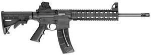 Smith & Wesson M&P15-22 Rifle 16
