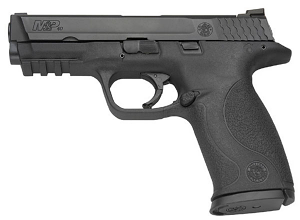 Smith & Wesson M&P40-Full Size