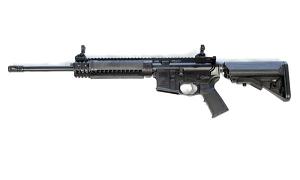 LWRC M6A2 Stretch 16