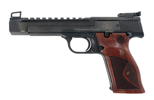 Smith & Wesson Model 41, 5.5 inch, Optics Ready, .22LR