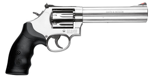 Smith & Wesson Model 686 PLUS Seven Shot, 6 inch .357 Magnum