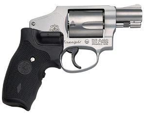 Smith & Wesson Model 642 .38SPL +P - CRIMSON TRACE