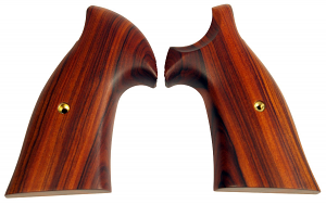 Ahrends S&W, K/L Frame, RD to SQ Butt, Moradillo - RETRO TARGET - OILED