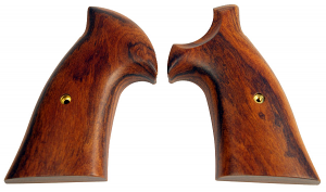 Ahrends S&W, N Frame, SQ Butt, Moradillo - RETRO TARGET - OILED