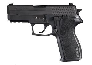 Sig Sauer P227R Carry .45 DA/SA - IOP