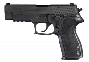 Sig Sauer P227R .45 DA/SA - IOP